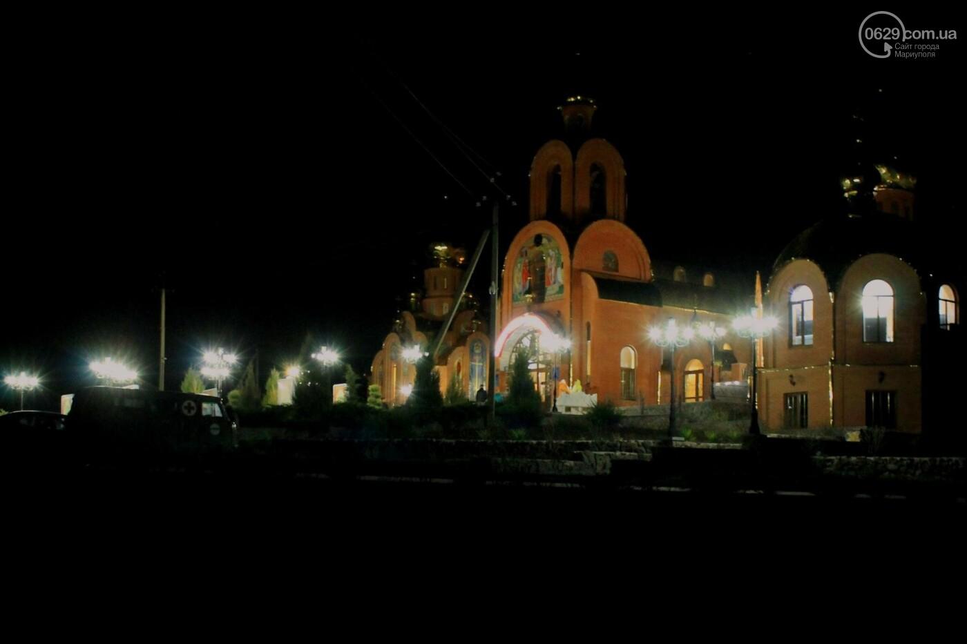 Приглашаем на Пасхальное богослужение в Свято-Покровский храм с.Боевое, фото-25