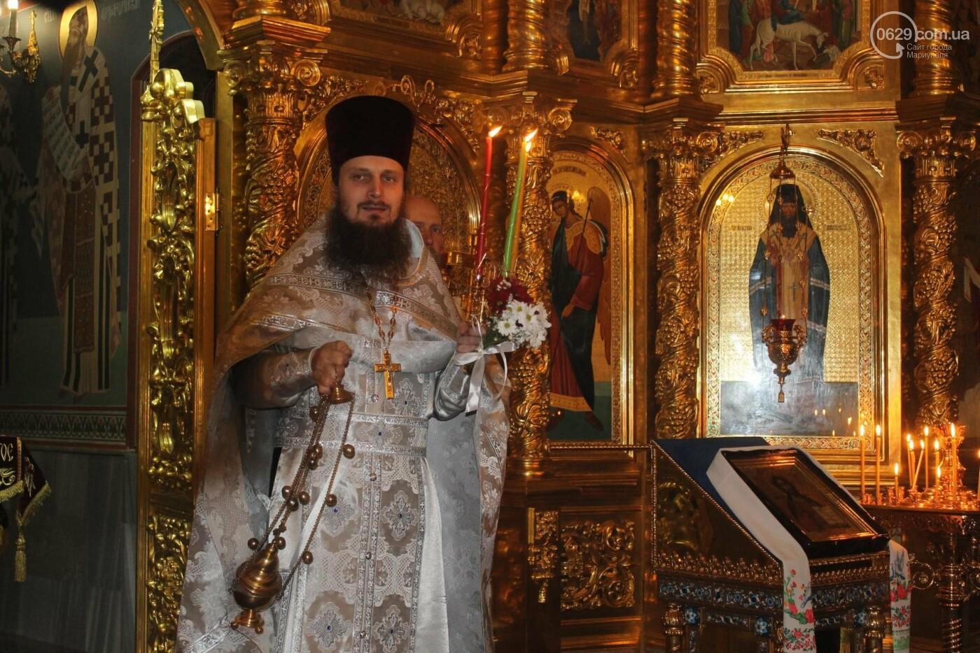Приглашаем на Пасхальное богослужение в Свято-Покровский храм с.Боевое, фото-9