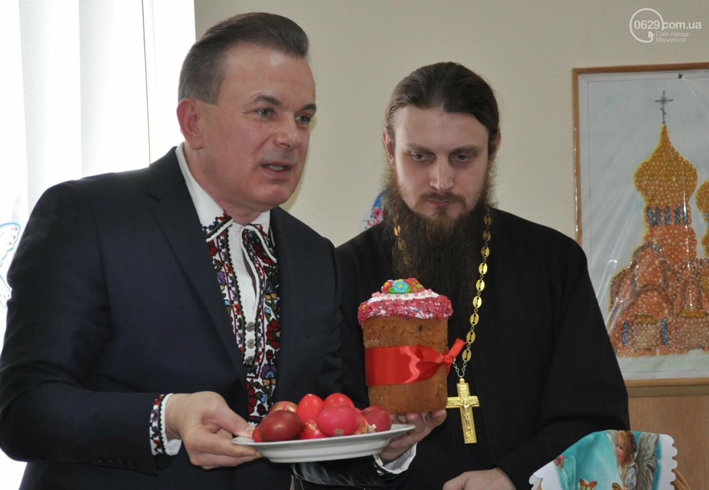 В воскресной школе с.Боевое воспитанники готовятся к празднику Пасхи, фото-1