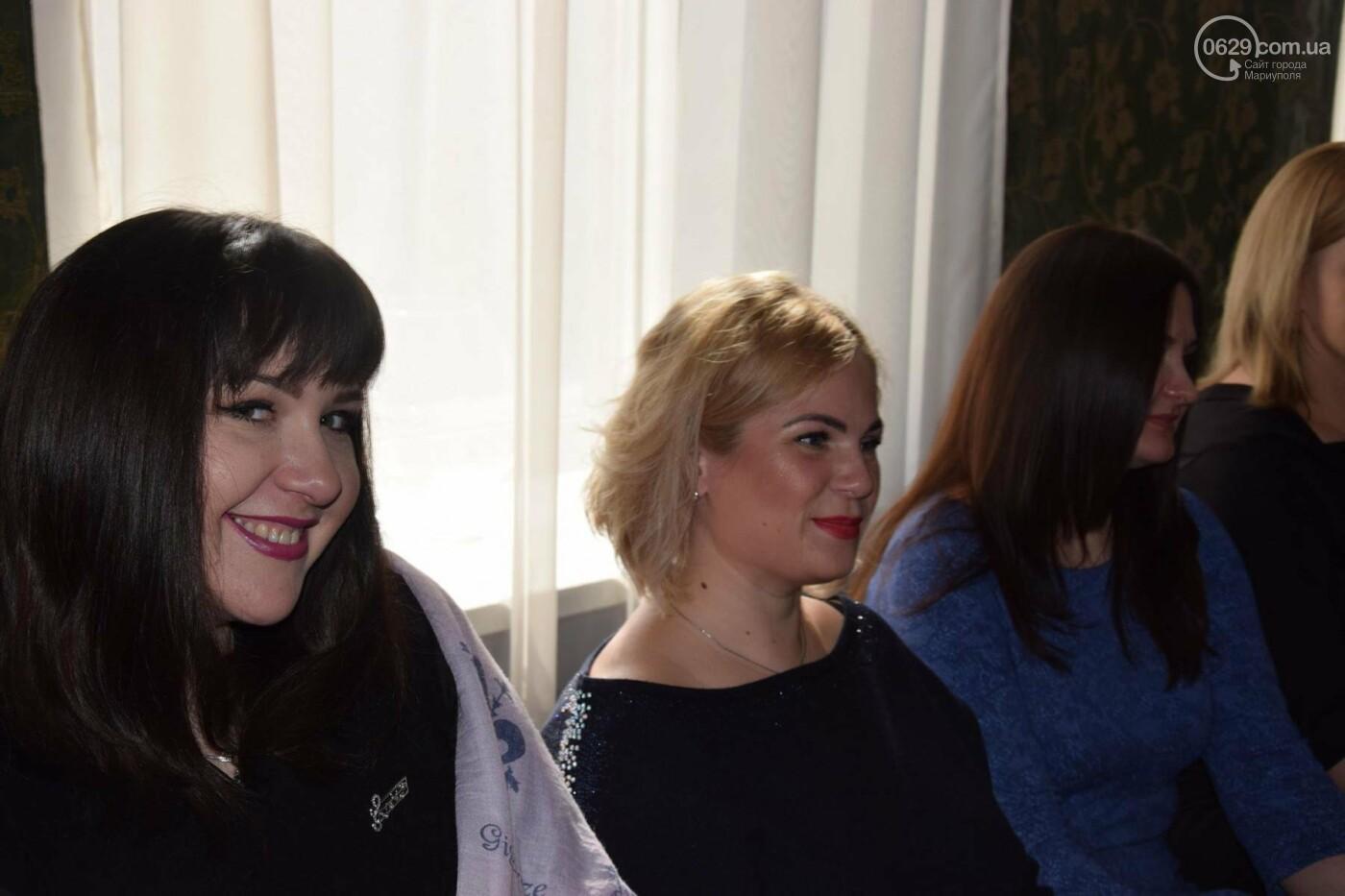 Модели XL в  Мариуполе бросят вызов анорексии и выйдут  в платьях Андре Тана (ФОТО, ВИДЕО), фото-2