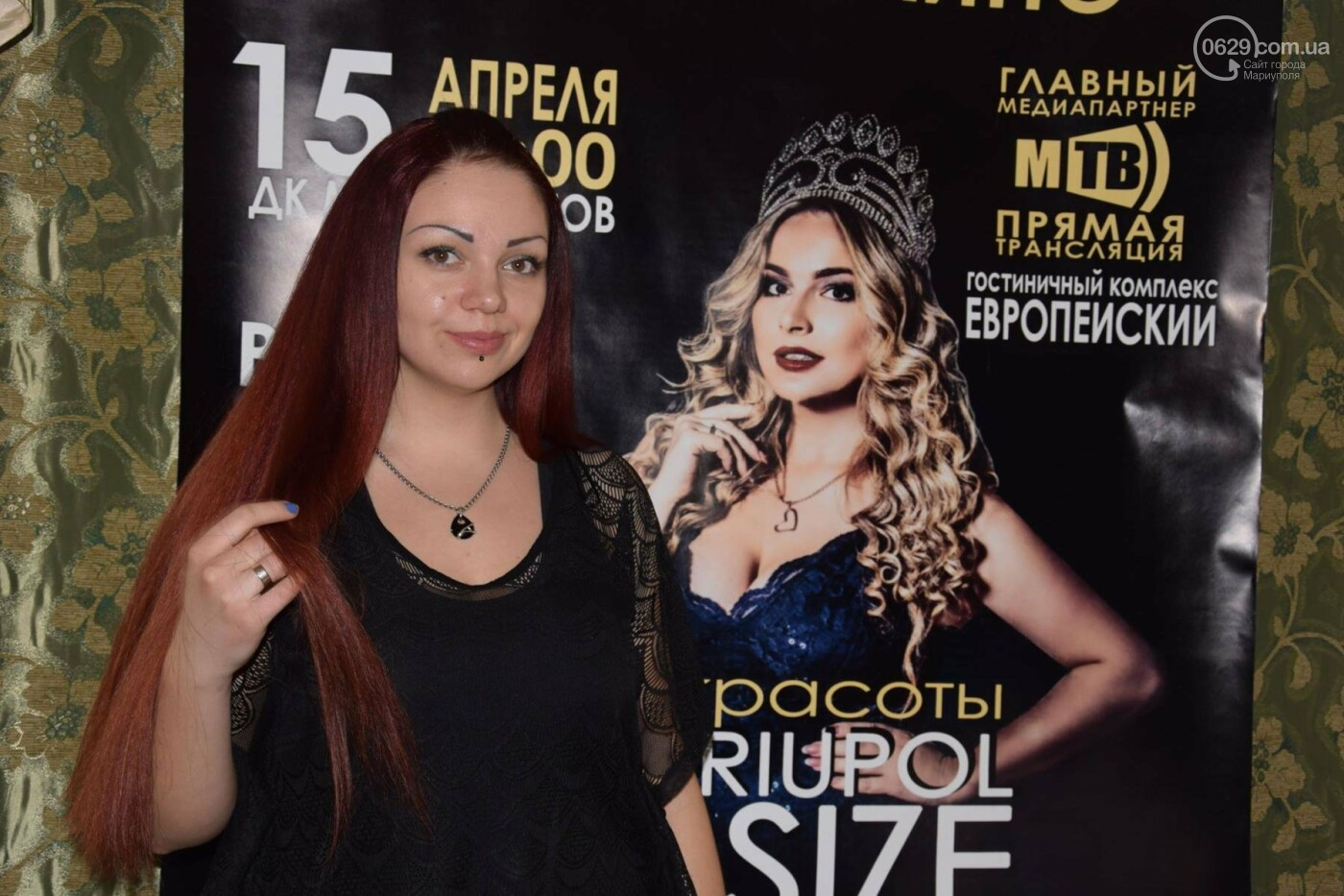 Модели XL в  Мариуполе бросят вызов анорексии и выйдут  в платьях Андре Тана (ФОТО, ВИДЕО), фото-3