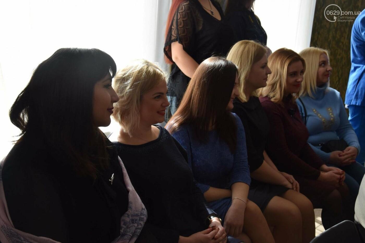 Модели XL в  Мариуполе бросят вызов анорексии и выйдут  в платьях Андре Тана (ФОТО, ВИДЕО), фото-1