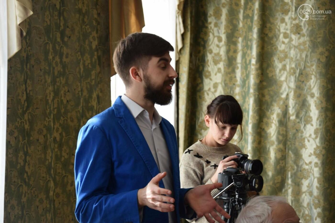 Модели XL в  Мариуполе бросят вызов анорексии и выйдут  в платьях Андре Тана (ФОТО, ВИДЕО), фото-12