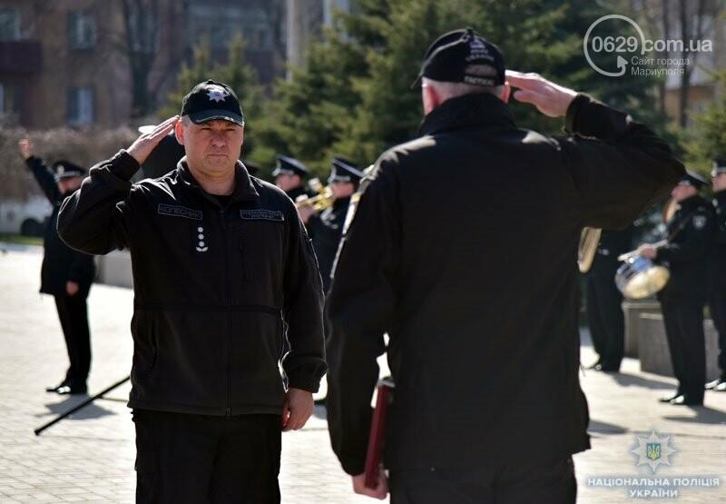 300 силовиков Мариуполя вышли на круглосуточное патрулирование храмов (ФОТО), фото-2