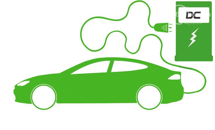 О способах зарядки электромобилей, фото-5