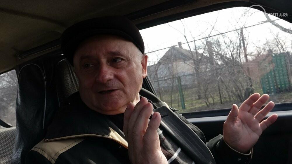 Самосуд в Покровском: депутат подозревается в избиении и лишении свободы своего работника (ФОТО, ВИДЕО), фото-6