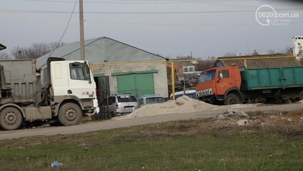 Самосуд в Покровском: депутат подозревается в избиении и лишении свободы своего работника (ФОТО, ВИДЕО), фото-7