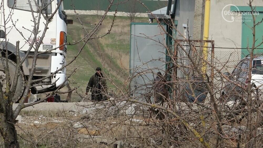 Самосуд в Покровском: депутат подозревается в избиении и лишении свободы своего работника (ФОТО, ВИДЕО), фото-4