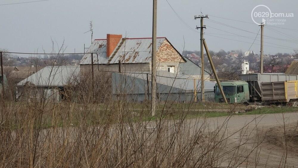 Самосуд в Покровском: депутат подозревается в избиении и лишении свободы своего работника (ФОТО, ВИДЕО), фото-8