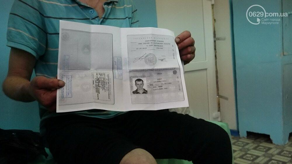 Самосуд в Покровском: депутат подозревается в избиении и лишении свободы своего работника (ФОТО, ВИДЕО), фото-5