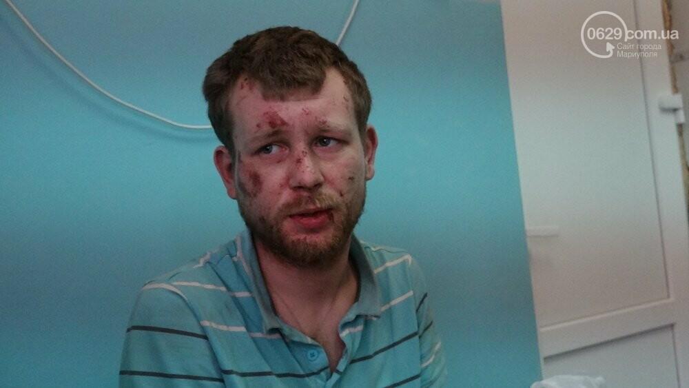 Самосуд в Покровском: депутат подозревается в избиении и лишении свободы своего работника (ФОТО, ВИДЕО), фото-10