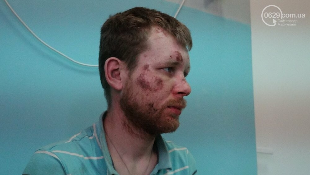 Самосуд в Покровском: депутат подозревается в избиении и лишении свободы своего работника (ФОТО, ВИДЕО), фото-12