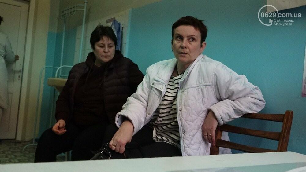 Самосуд в Покровском: депутат подозревается в избиении и лишении свободы своего работника (ФОТО, ВИДЕО), фото-14