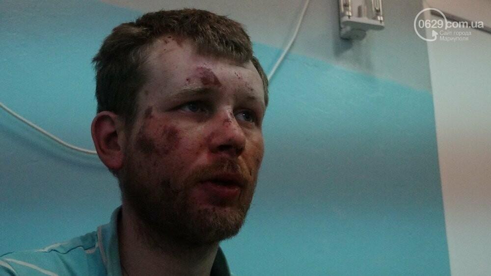 Самосуд в Покровском: депутат подозревается в избиении и лишении свободы своего работника (ФОТО, ВИДЕО), фото-15
