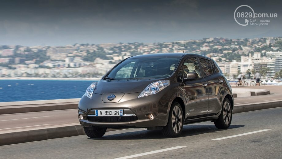 Электрокары в Мариуполе: почему жители города пересаживаются на авто без бензина, фото-2