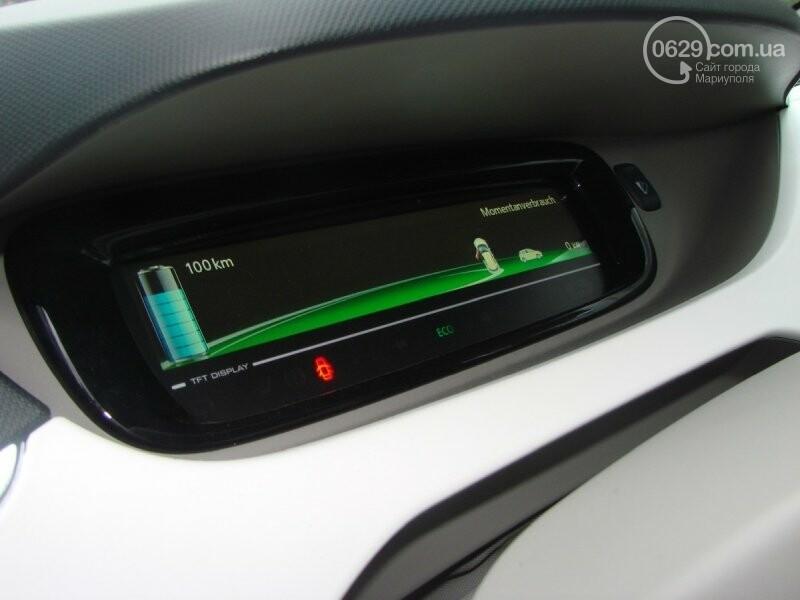 Электрокары в Мариуполе: почему жители города пересаживаются на авто без бензина, фото-3
