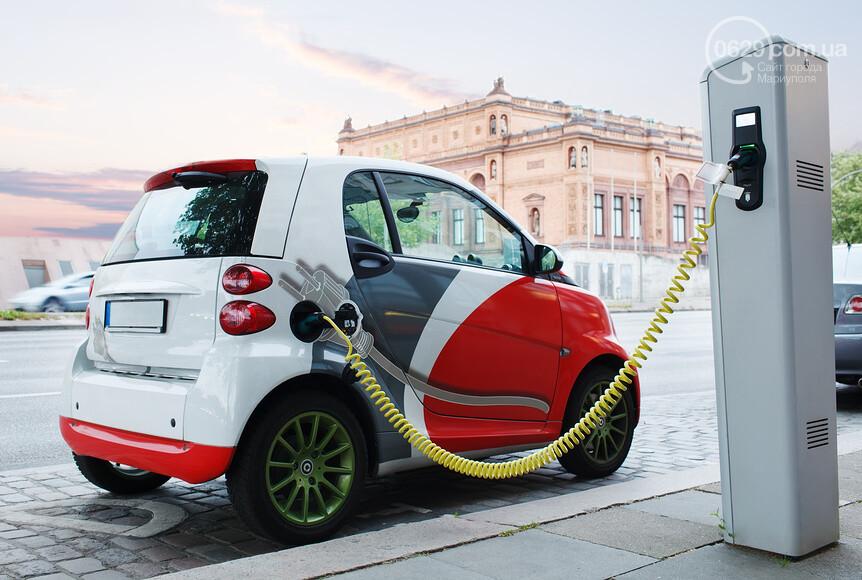 Электрокары в Мариуполе: почему жители города пересаживаются на авто без бензина, фото-1