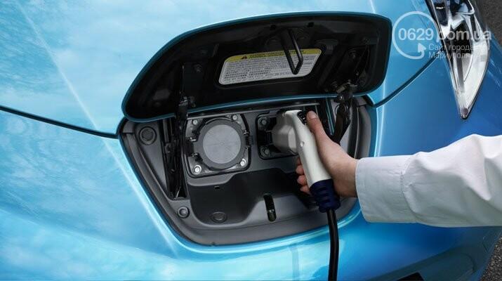 Электрокары в Мариуполе: почему жители города пересаживаются на авто без бензина, фото-5