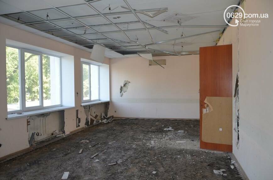 Захват горсовета, мариупольский драмтеатр перестал быть русским и песня для братьев Кличко. О чем писал 0629.com.ua 13 апреля, фото-7