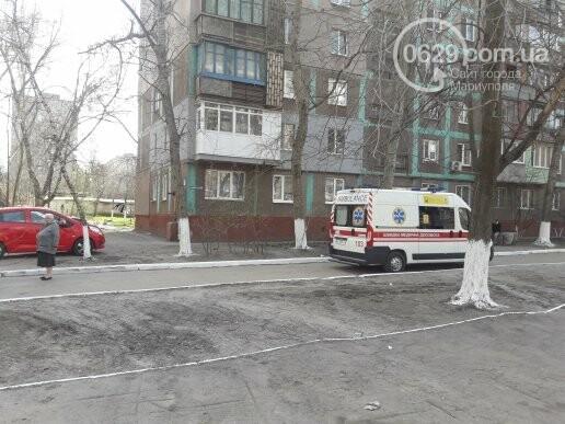 В Мариуполе во дворе жилого дома ножом ранили пенсионера (ФОТО 18+, ДОПОЛНЕНО), фото-5