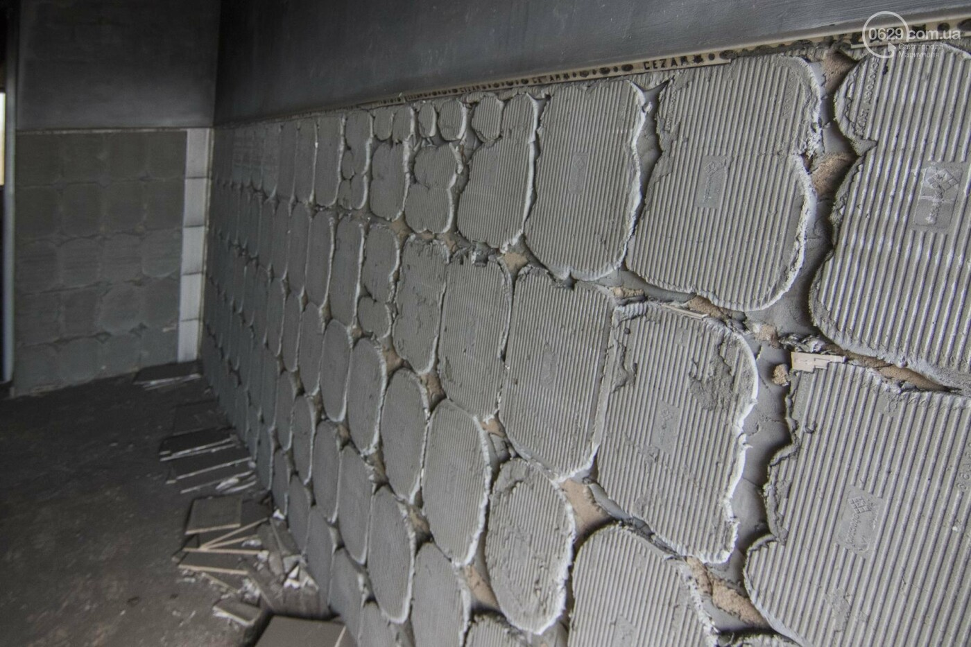 Что осталось от здания мариупольской мэрии, и когда его восстановят (ФОТОРЕПОРТАЖ с руин +ВИДЕО), фото-2