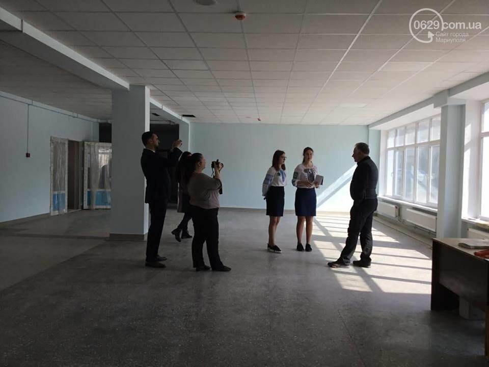 """Жебривский пригрозил """"закопать"""" подрядчика, если ОШ №66 не откроется 1 сентября, фото-7"""