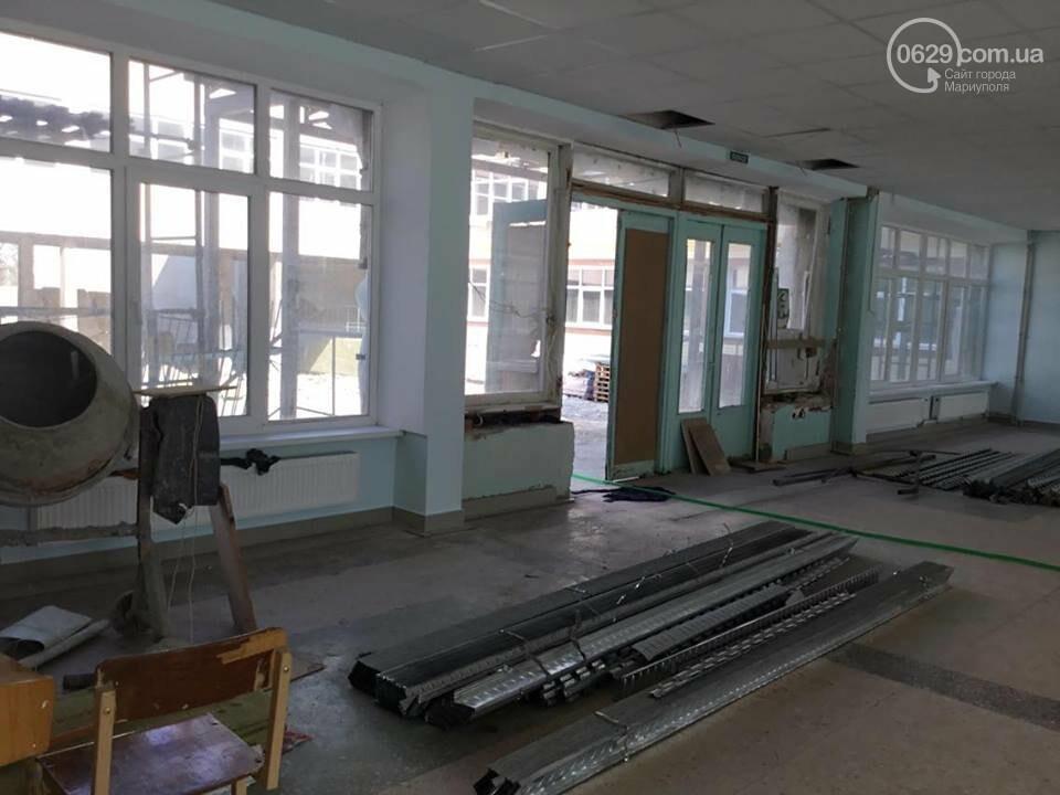 """Жебривский пригрозил """"закопать"""" подрядчика, если ОШ №66 не откроется 1 сентября, фото-3"""