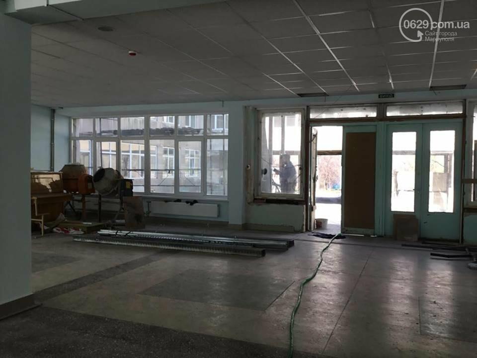 """Жебривский пригрозил """"закопать"""" подрядчика, если ОШ №66 не откроется 1 сентября, фото-4"""