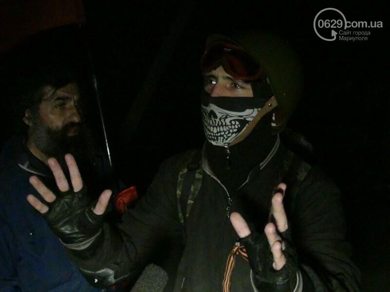 Первый вооруженный отпор сепаратистам на Донбассе: как это было (ФОТО), фото-3