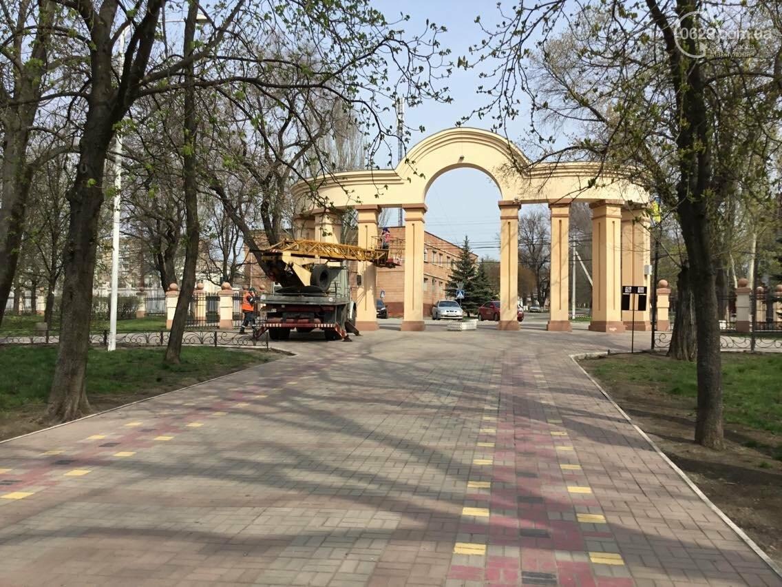 """Мариупольскую """"Клетку"""" освободят для сцены """"Гоголь-феста""""  (ФОТО, ВИДЕО), фото-4"""