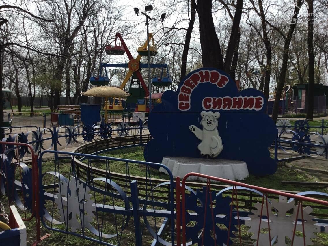 """Мариупольскую """"Клетку"""" освободят для сцены """"Гоголь-феста""""  (ФОТО, ВИДЕО), фото-11"""