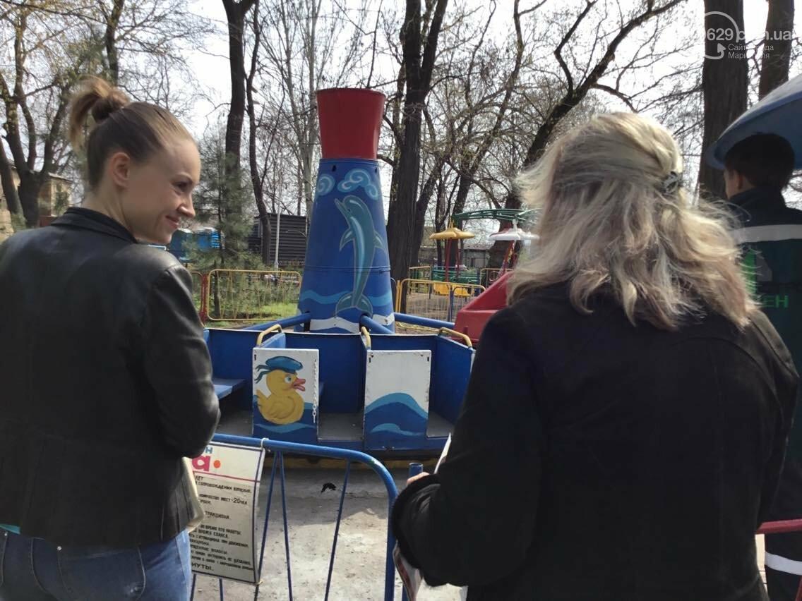 """Мариупольскую """"Клетку"""" освободят для сцены """"Гоголь-феста""""  (ФОТО, ВИДЕО), фото-5"""