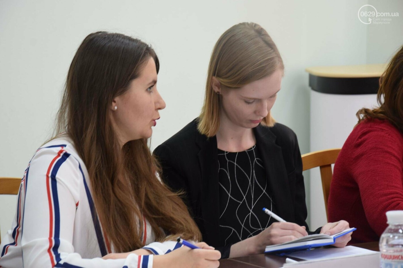 Чрезвычайный и полномочный посол Эстонии приехал в Мариуполь на разведку (ФОТО, ВИДЕО), фото-1