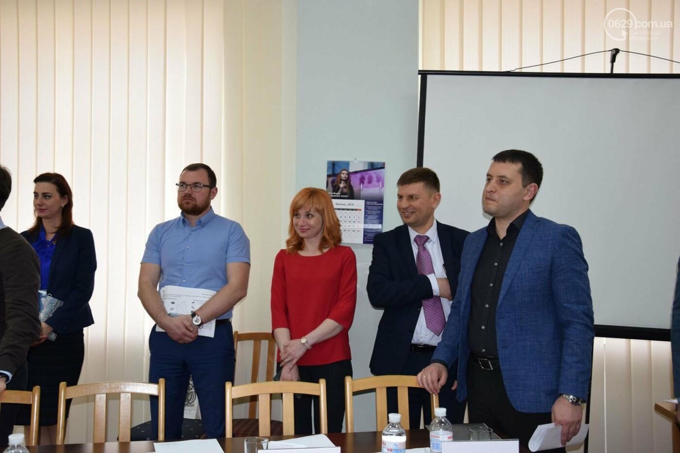 Чрезвычайный и полномочный посол Эстонии приехал в Мариуполь на разведку (ФОТО, ВИДЕО), фото-3