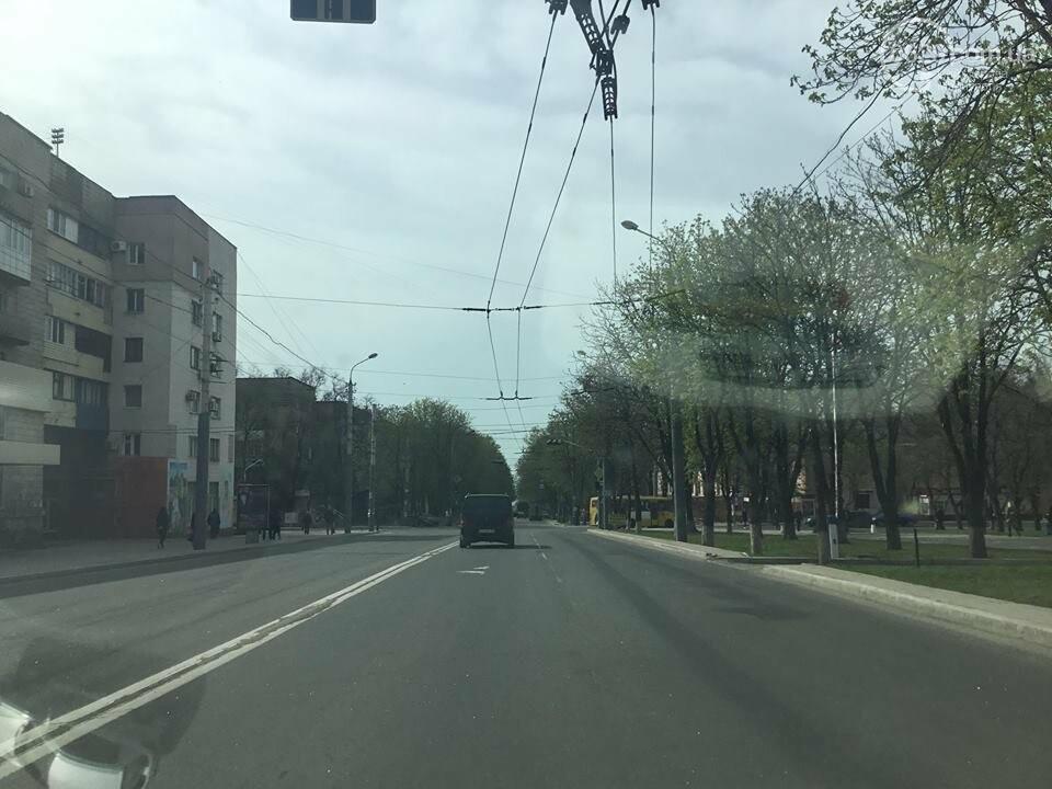 На дорогах в Мариуполе пропала двойная сплошная (ФОТО), фото-3