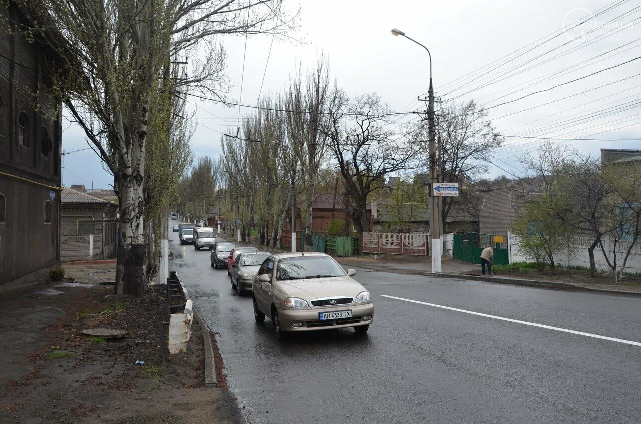 """В Мариуполе маршрутка столкнулась с """"Маздой"""". Пострадала женщина (ФОТО, ВИДЕО), фото-12"""