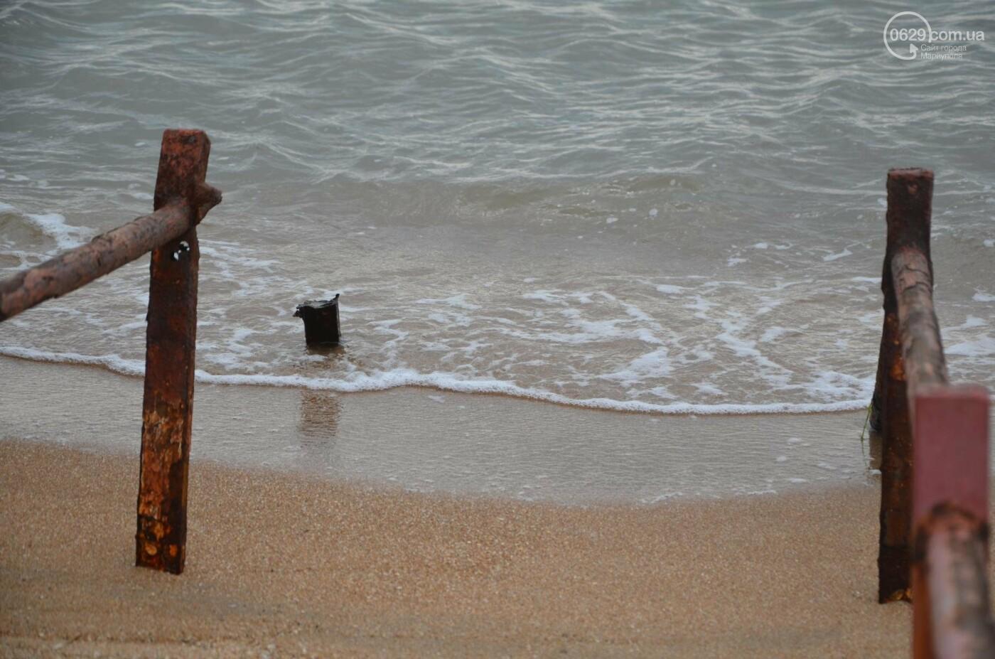 Пляжи Мариуполя откроются 15 мая (ФОТО, ВИДЕО), фото-4