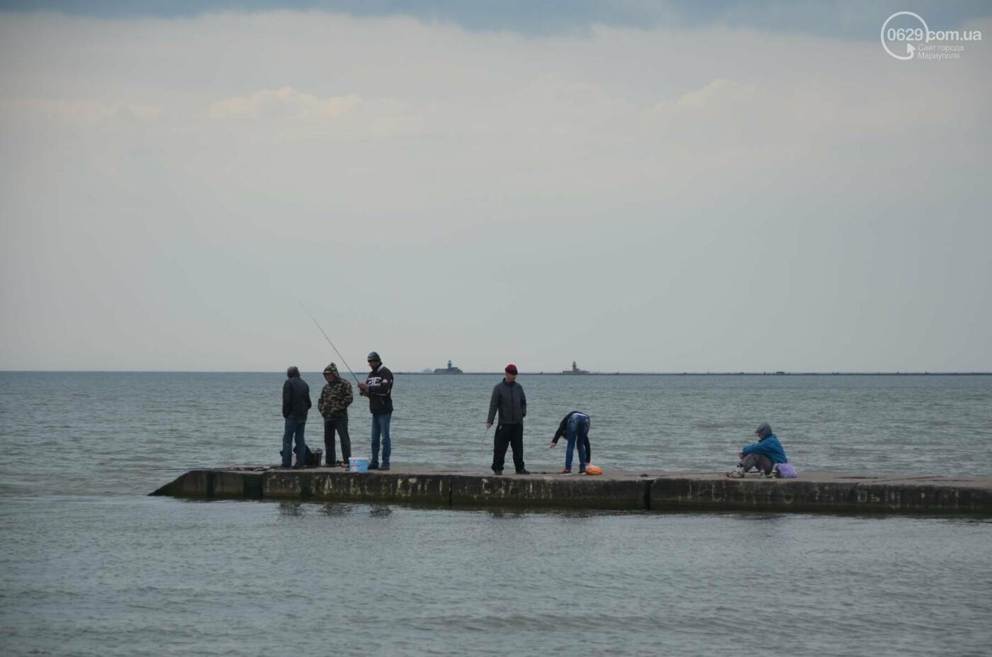 Пляжи Мариуполя откроются 15 мая (ФОТО, ВИДЕО), фото-2
