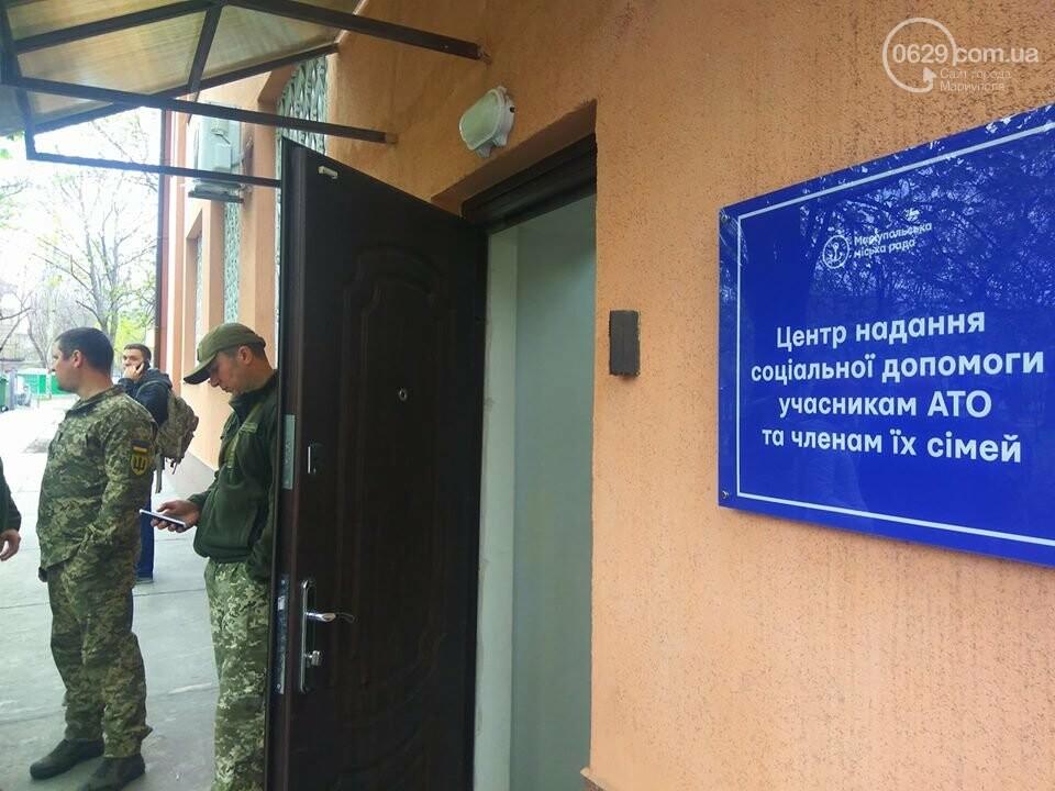 В Мариуполе открылся центр помощи воинам АТО (ФОТО), фото-3