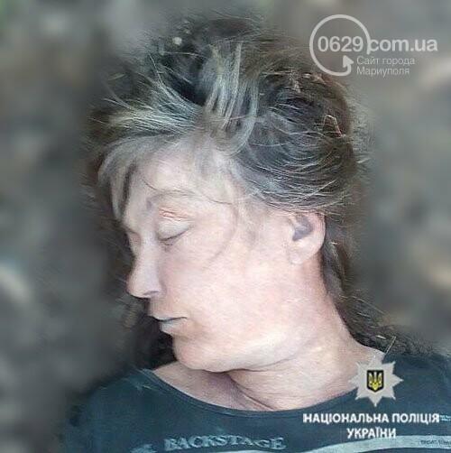 На бульваре Шевченко обнаружили труп женщины (ФОТО 18+), фото-1