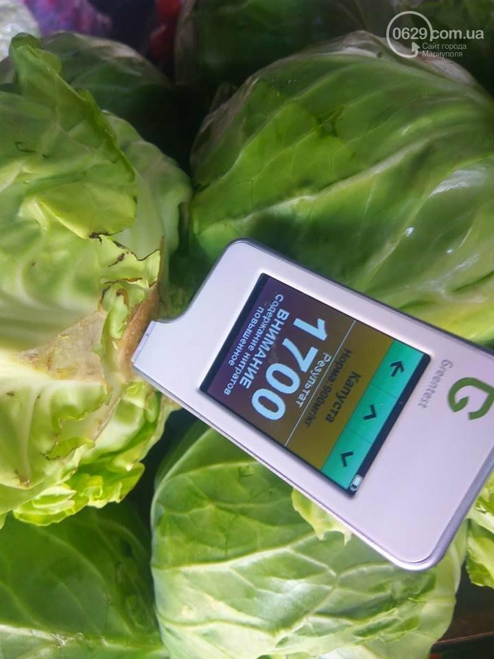 В капусте на рынках и в супермаркетах Мариуполя зашкаливают нитраты (ФОТО), фото-2