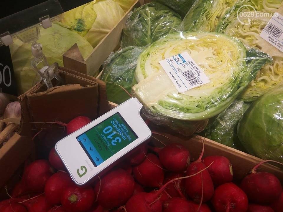 В капусте на рынках и в супермаркетах Мариуполя зашкаливают нитраты (ФОТО), фото-7