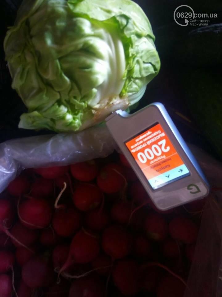 В капусте на рынках и в супермаркетах Мариуполя зашкаливают нитраты (ФОТО), фото-4