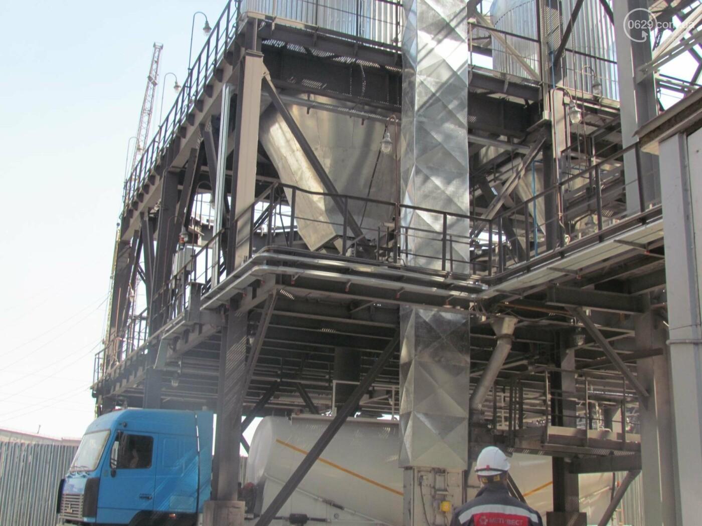 «Метинвест» запустил первый комплекс газоочистки аглофабрики, заявив о сокращении выбросов на треть (ФОТОРЕПОРТАЖ), фото-12