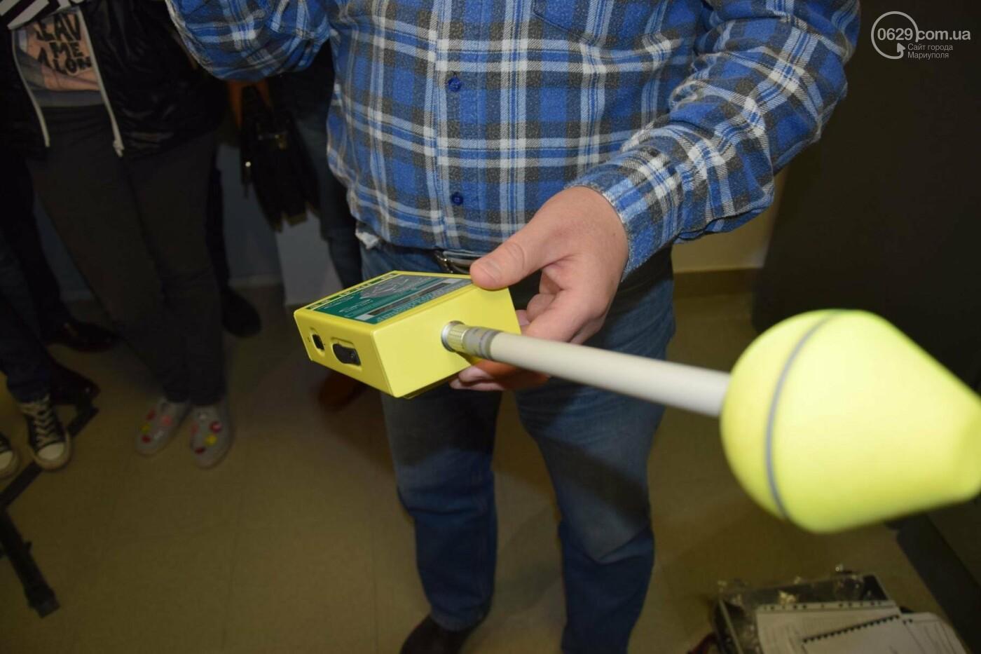 Киевстар показал, как в Мариуполе работает мобильная связь, фото-1