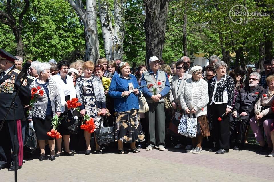 В Мариуполе почтили память погибших на Чернобыльской АЭС (ФОТО), фото-4