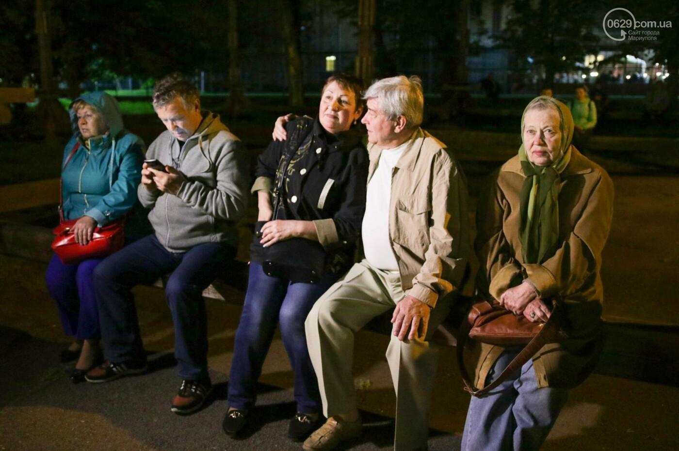 Концерт Dakh Daughters в Городском саду: фееричное открытие ГогольFesta в Мариуполе (ФОТОРЕПОРТАЖ, ВИДЕО), фото-10