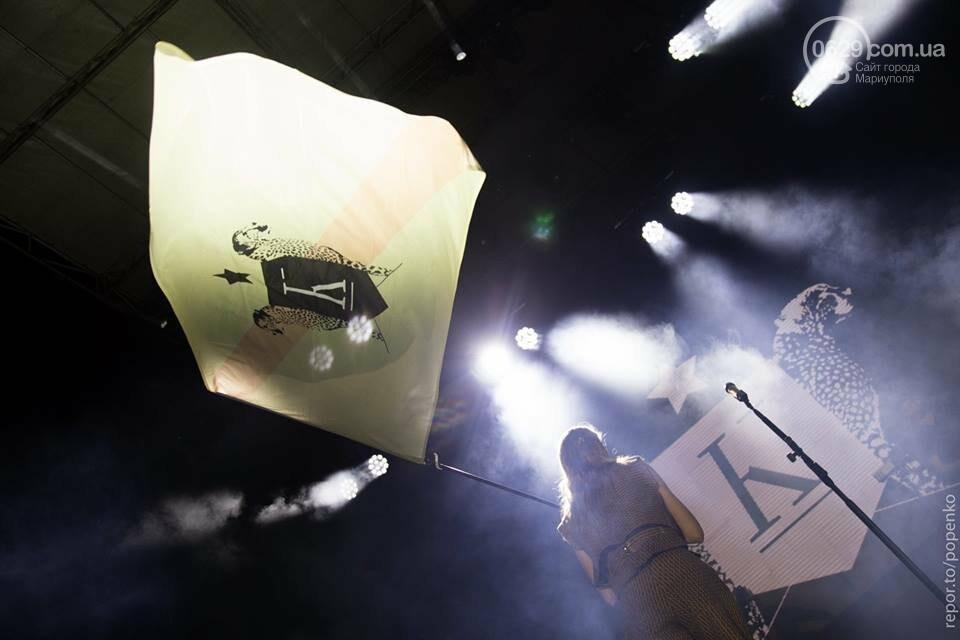 """Концерт группы """"Kadebostany""""  в Мариуполе стал одним из самых массовых на """"ГогольFest"""" (ФОТО, ВИДЕО), фото-2"""