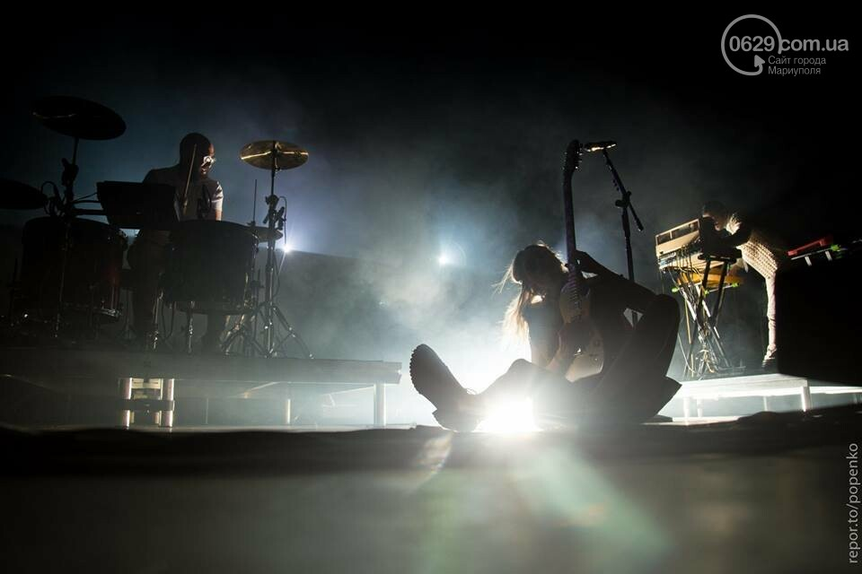 """Концерт группы """"Kadebostany""""  в Мариуполе стал одним из самых массовых на """"ГогольFest"""" (ФОТО, ВИДЕО), фото-4"""