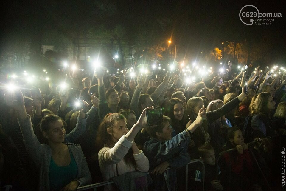 """Концерт группы """"Kadebostany""""  в Мариуполе стал одним из самых массовых на """"ГогольFest"""" (ФОТО, ВИДЕО), фото-10"""